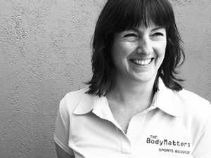 Louise The Body Matters