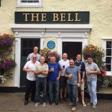 The Bell Boys